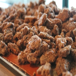 Picture of Candied Pecans