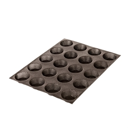 Picture of SILFORM® TARTLET TRAY (20)