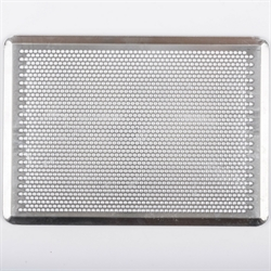 Picture of MEDIUM PERFORATED BAKING SHEET